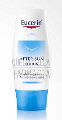 Eucerin Linea Solare Pelli Sensibili Lozione Doposole Lenitiva Idratante 150 ml