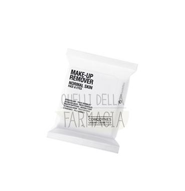 Comodynes Linea Make-up Remover Viso 20 Salviette Struccanti Delicate