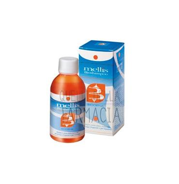Biogena Linea Capelli Mellis Shampoo Delicato Ristrutturante Rigenerante 200 ml
