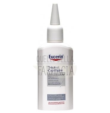 Eucerin Linea Capelli DermoCapillaire Rivitalizzante Trattamento Rinforzante