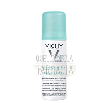 Vichy Linea Deo Deodorante Anti-Traspirante con Sali d'Alluminio Spray 125 ml