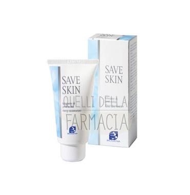 Biogena Linea Benessere della Pelle Save Skin Crema Viso Iper-Idratante 50 ml
