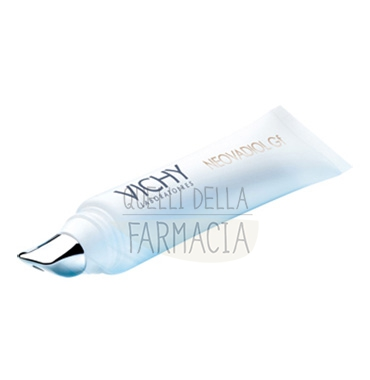 Vichy Linea Neovadiol GF Trattamento Densificante Contorno Occhi e Labbra 15 ml