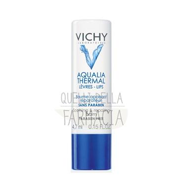 Vichy Linea Idratazione Aqualia Thermal Rigenerante Labbra Pelli Sensibili 4,7ml
