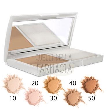 Rilastil Make-up Linea Camouflage Fondotinta Polvere Pelli Miste 50 Moka