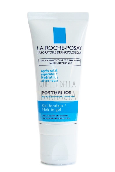 La Roche Posay Linea Posthelios Gel Doposole Emolliente Lenitivo 200 ml